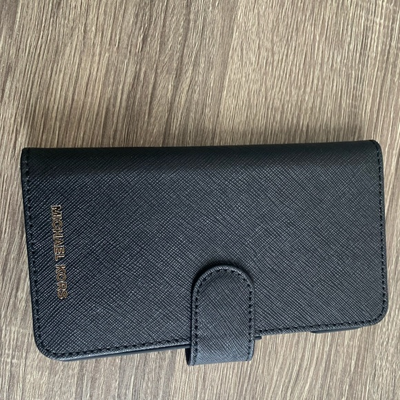 Michael Kors Phone Wallet for IPhone X/XS